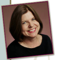 Diane Gaston. Photo courtesy of www.dianegaston.com.