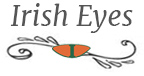 Irish Eyes by Hope C Tarr