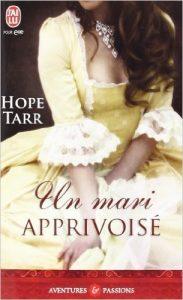Un mari apprivoisé Poche - French Edition - Hope Tarr