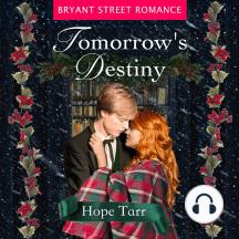 Tomorrow's Destiny by Hope Tarr
