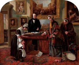 Foundling Hospital painting
